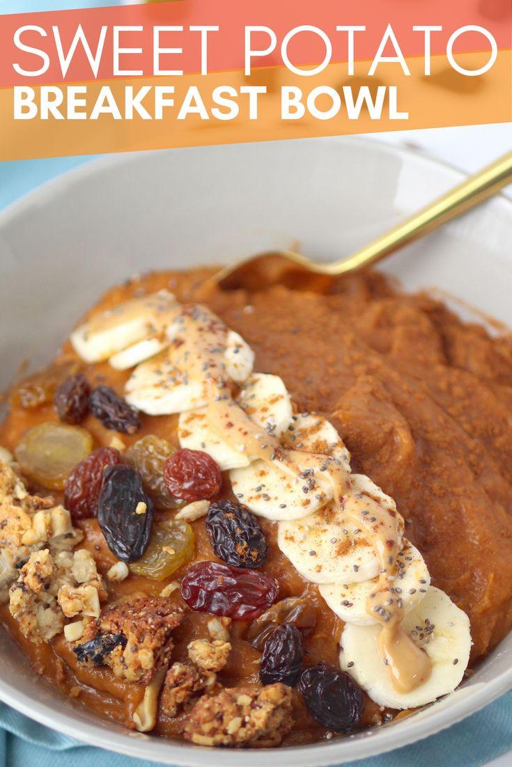 Healthy Sweet Breakfast  3690 best Healthy Recipes images on Pinterest