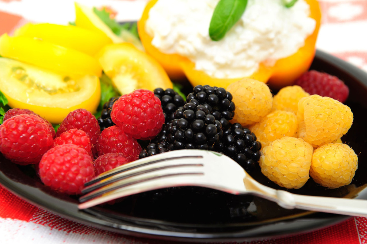 Healthy Sweet Desserts  WatchFit Healthy Dessert Ideas For Weight Loss