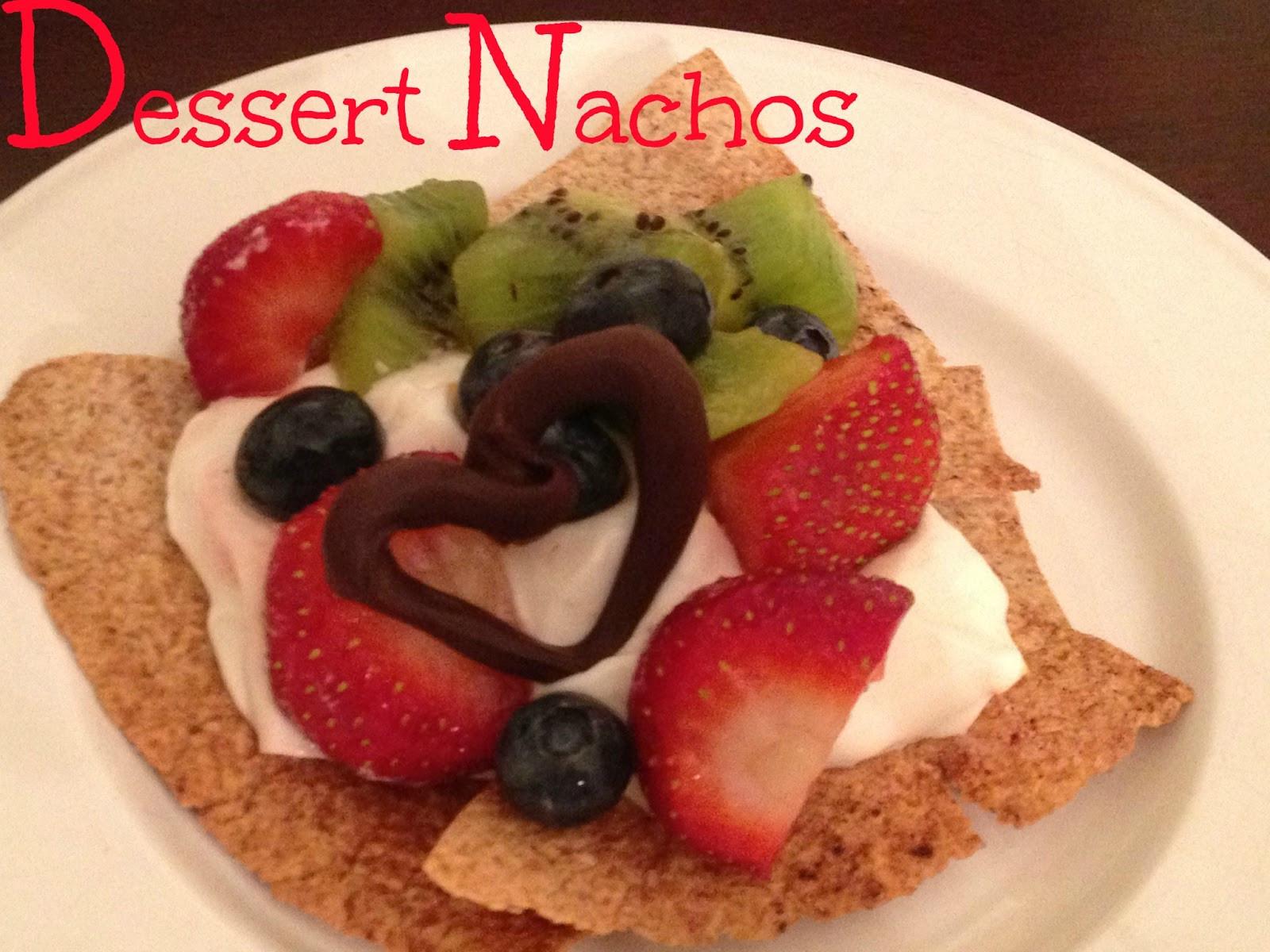 Healthy Sweet Desserts  healthy valentines day dessert
