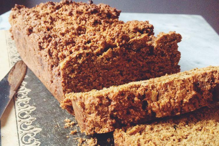 Healthy Sweet Potato Bread  Olive Oil Healthy Sweet Potato Bread Recipe on Food52