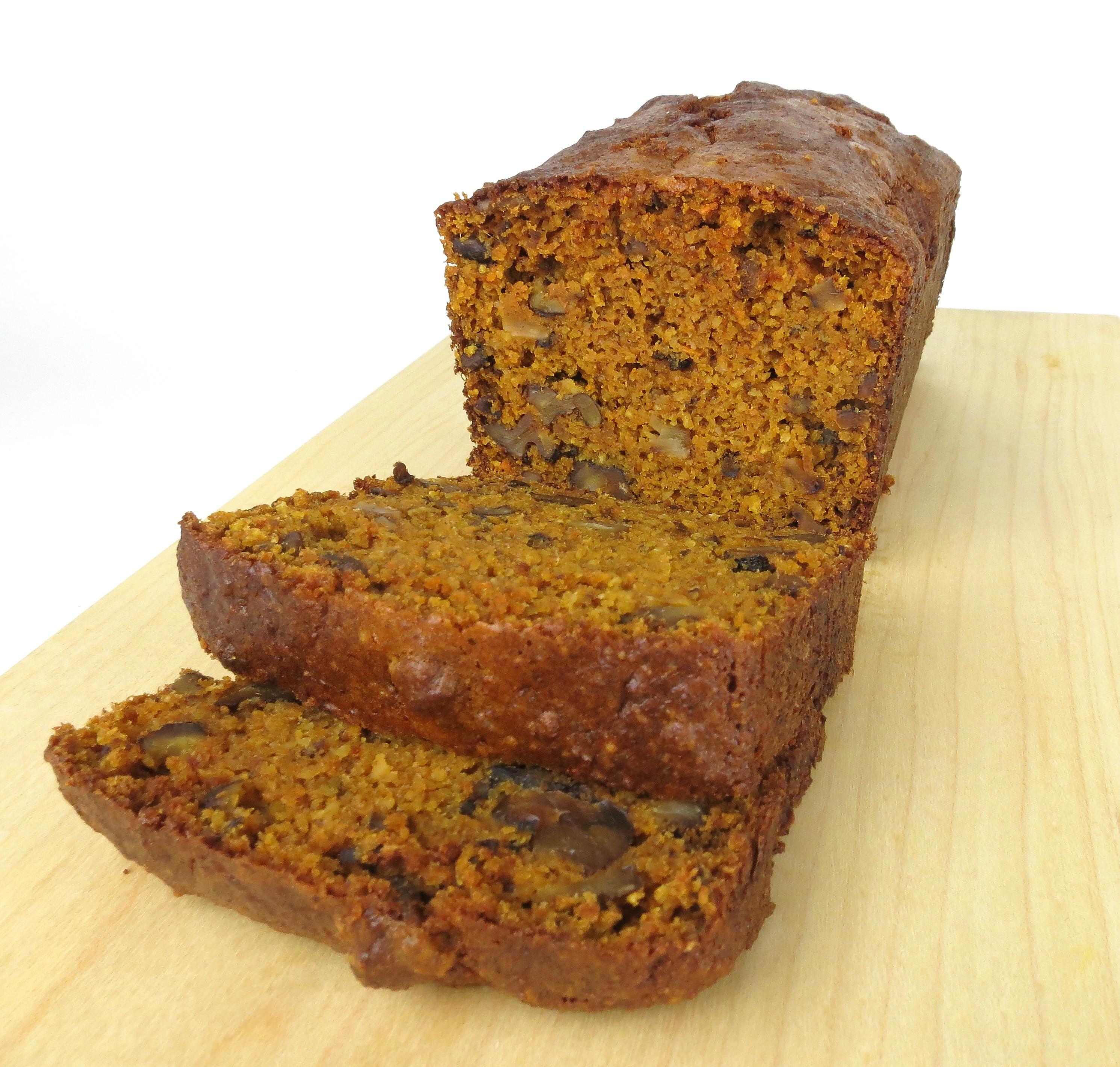 Healthy Sweet Potato Bread  Easy Paleo Sweet Potato Bread – Jane s Healthy Kitchen
