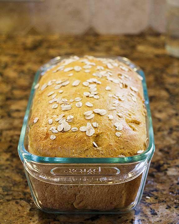 Healthy Sweet Potato Bread  Healthy & Tasty Sweet Potato Bread Art of Natural Living