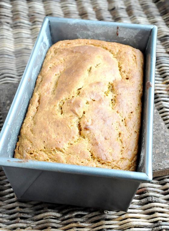 Healthy Sweet Potato Bread  Sweet Potato Bread whole wheat healthier