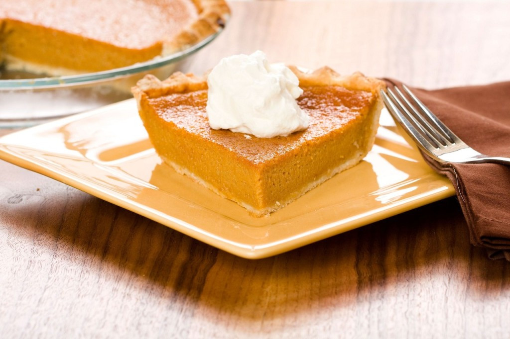 Healthy Sweet Potato Pie Recipe  WatchFit Healthy fort food Insanely delicious sweet