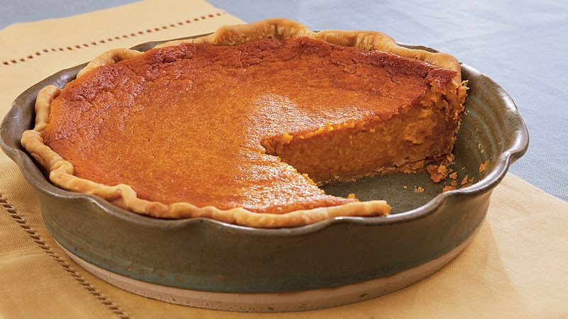 Healthy Sweet Potato Pie Recipe  Roasted Sweet Potato Pie Recipe Tablespoon