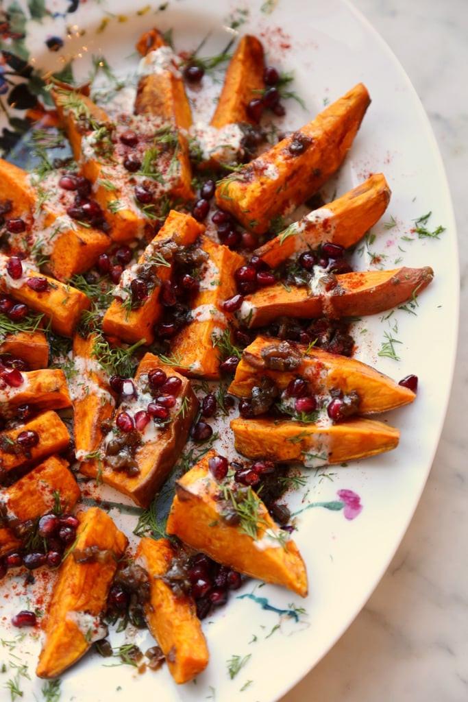 Healthy Sweet Potato Recipe  Healthy Sweet Potatoes Recipes