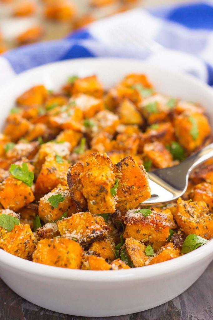 Healthy Sweet Potato Recipes  healthy baked sweet potato recipes