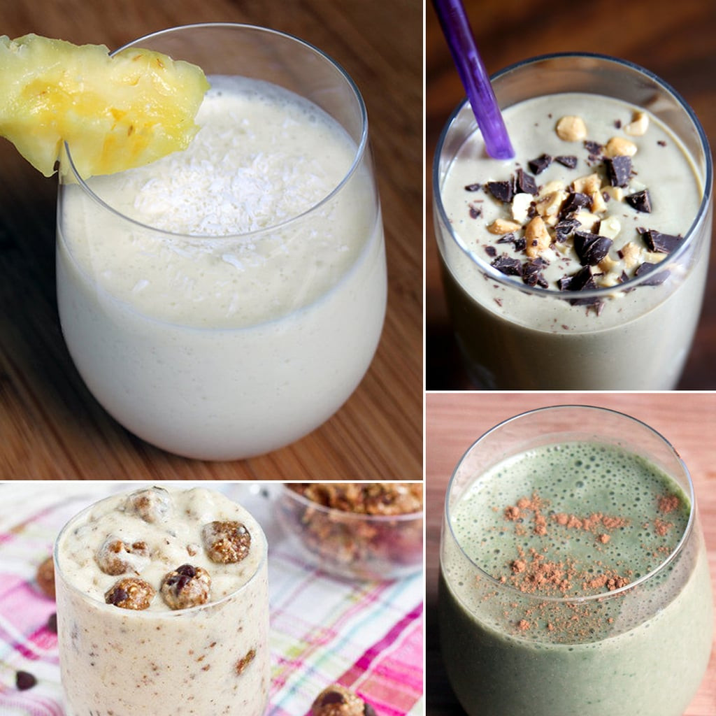 Healthy Sweet Smoothies  Sweet Smoothie Recipes