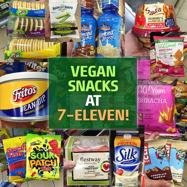 Healthy Sweet Snacks To Buy  8 best Accidentally Vegan images on Pinterest
