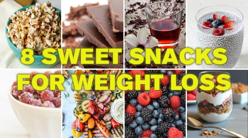 Healthy Sweet Snacks To Buy  healthy sweet snacks Archives Supplements ScoreCard