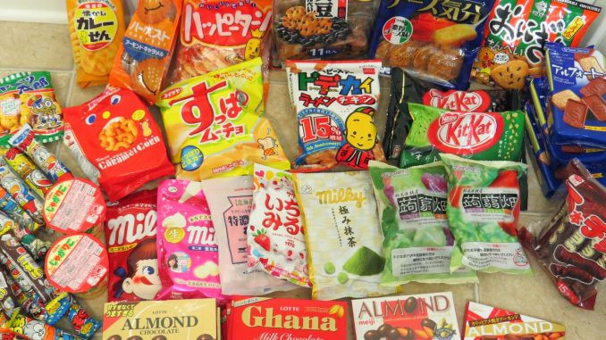 Healthy Sweet Snacks To Buy  Healthy sweet snacks to about health