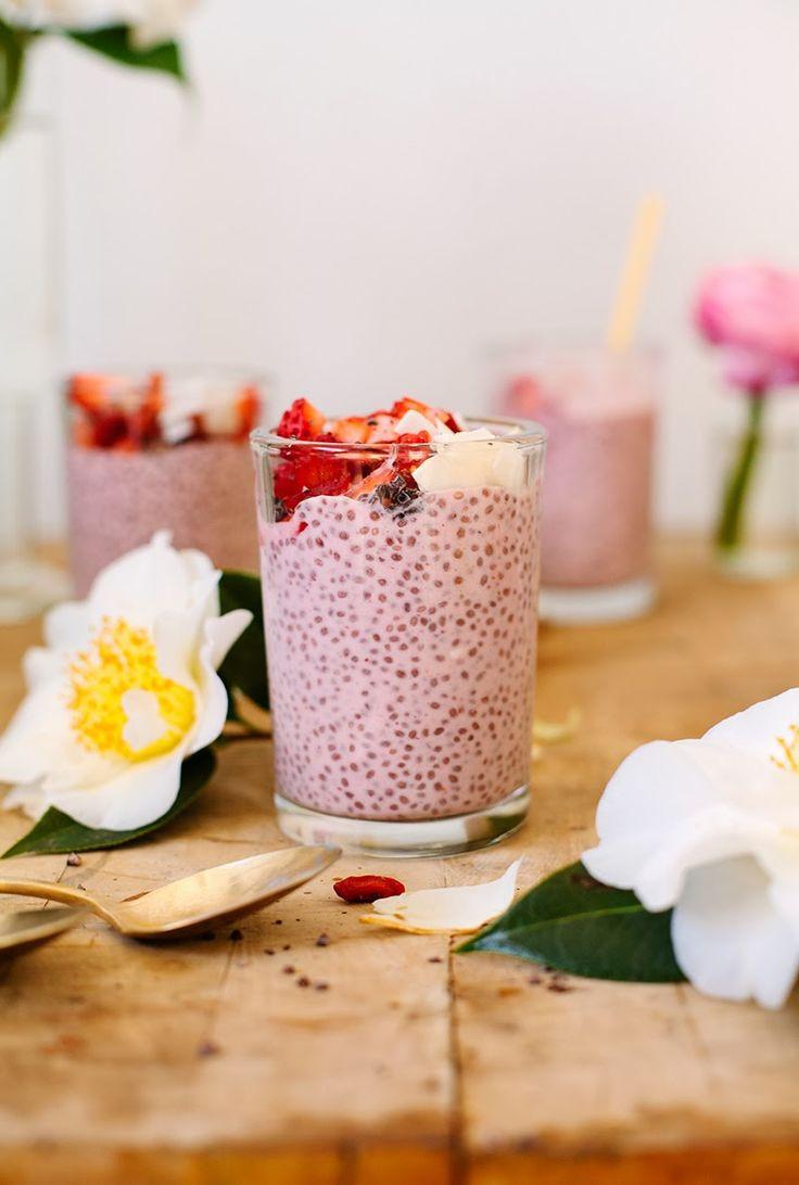 Healthy Tasty Desserts  127 best Rezepte für Frühstück und Brunch images on