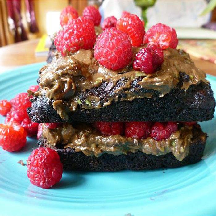 Healthy Tasty Desserts  Healthy Desserts Dessert Recipes Using Avocado