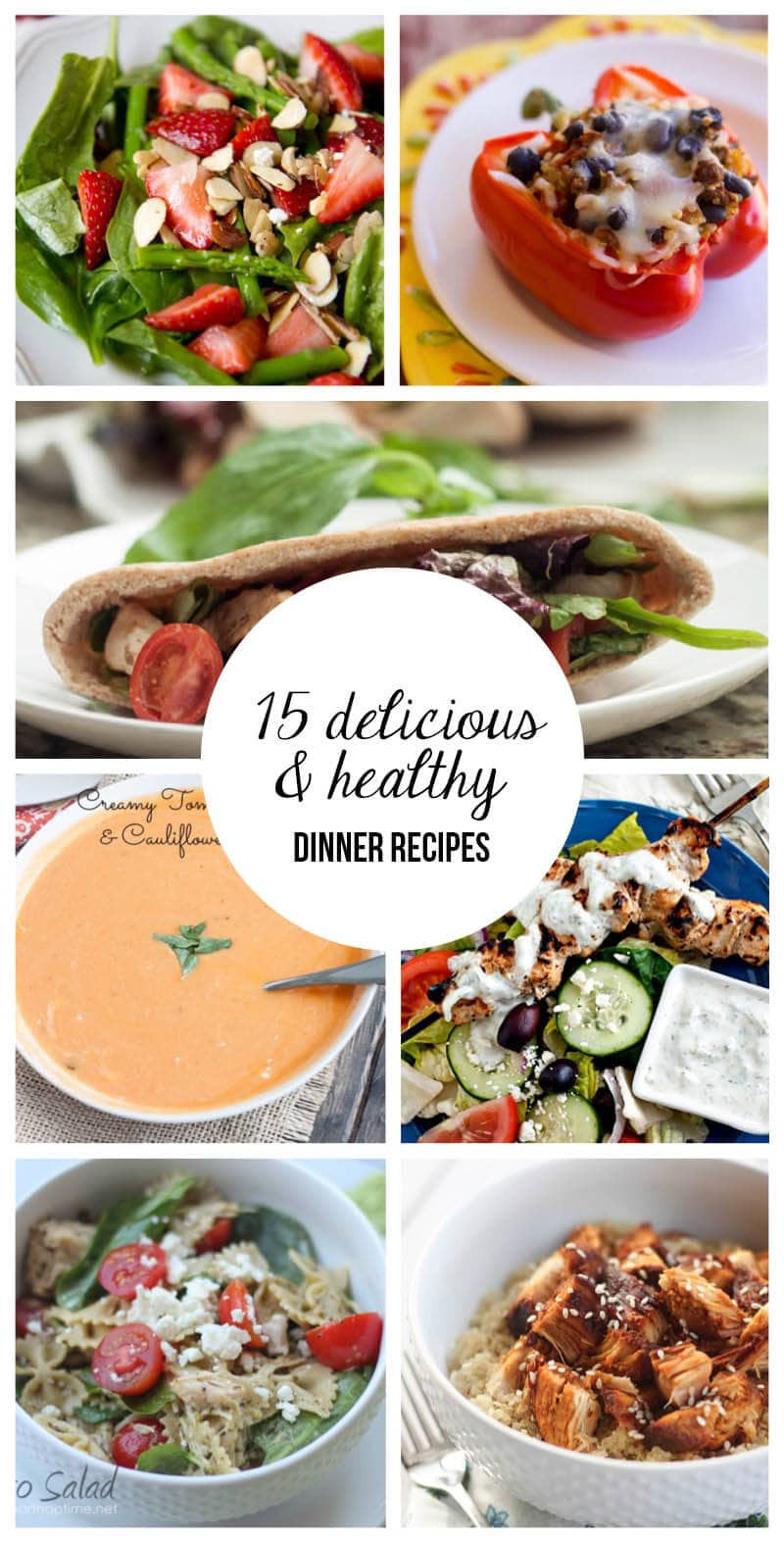 Healthy Tasty Dinner Recipes  DIY Body Wrap Lose up to 1 inch over night I Heart