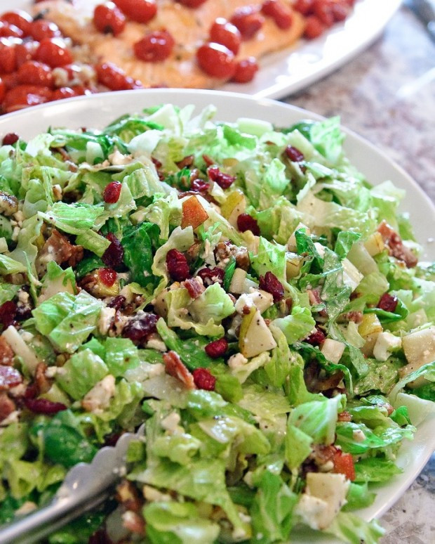 Healthy Tasty Salads  20 Tasty Salad Recipes for Healthy Eating Style Motivation
