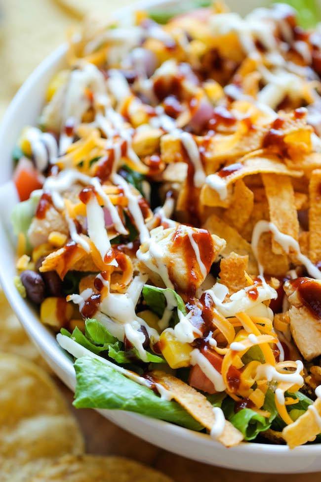 Healthy Tasty Salads  6 Healthy Yet Delicious Salads – littlemissmishap