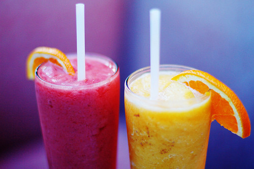 Healthy Tasty Smoothies  drink food healthy yummy image on Favim
