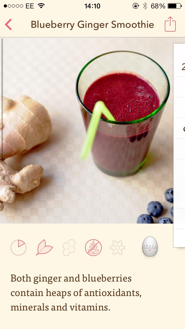 Healthy Tasty Smoothies  Tasty And Healthy Smoothies Part 4 Musely