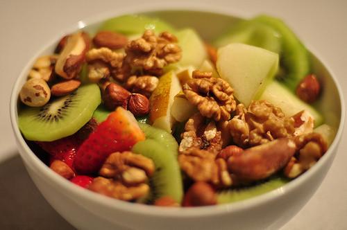 Healthy Tasty Snacks  Healthy and tasty snacks