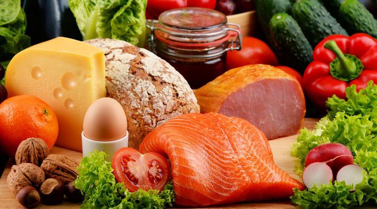 Healthy Tasty Snacks  5 smart steps to health taste on the same plate