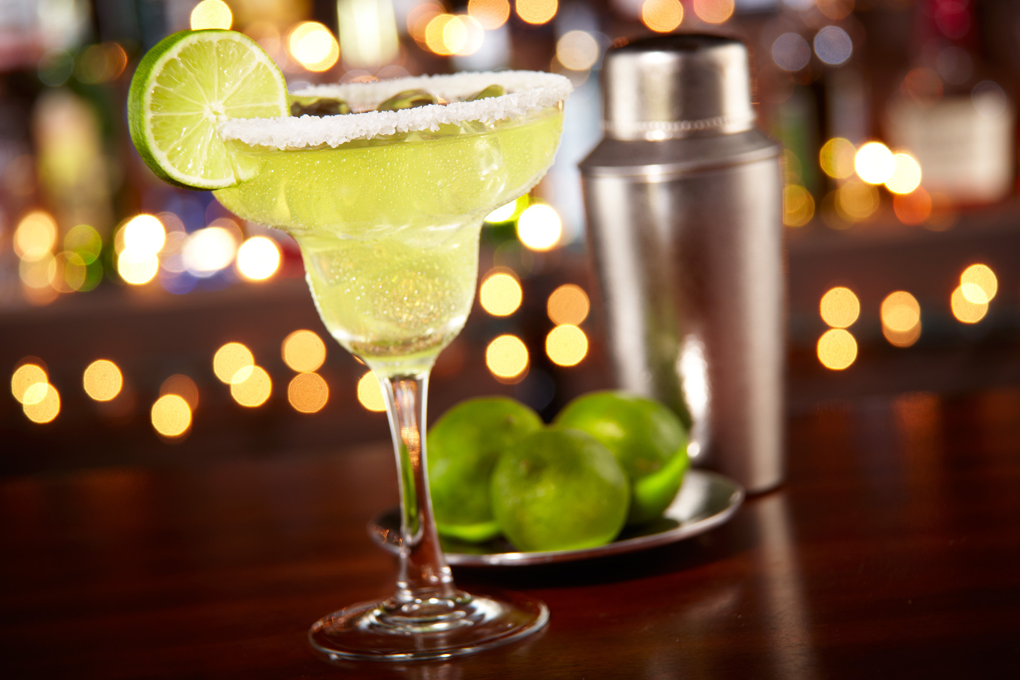 Healthy Tequila Drinks  Applebee s Dollaritas Could Be Mostly Water