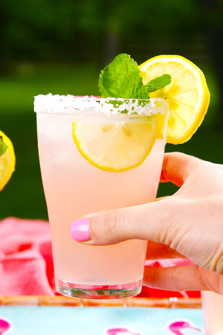 Healthy Tequila Drinks  20 Cinco de Mayo Drinks Recipes for Tequila Cocktails