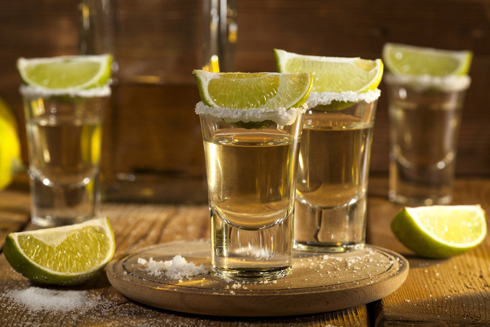 Healthy Tequila Drinks  Top 10 Amazing Health Benefits of Tequila