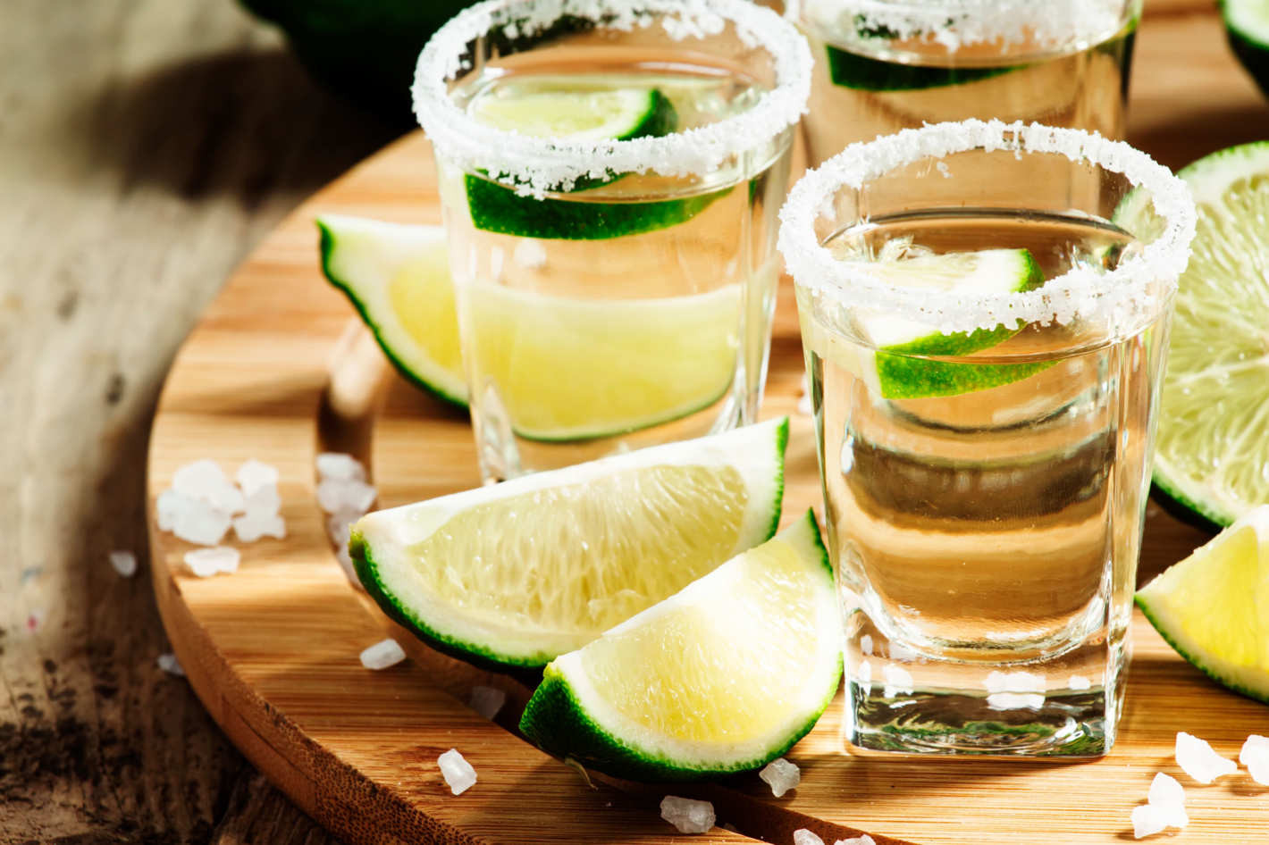 Healthy Tequila Drinks  Is Tequila Really the Healthiest Alcohol