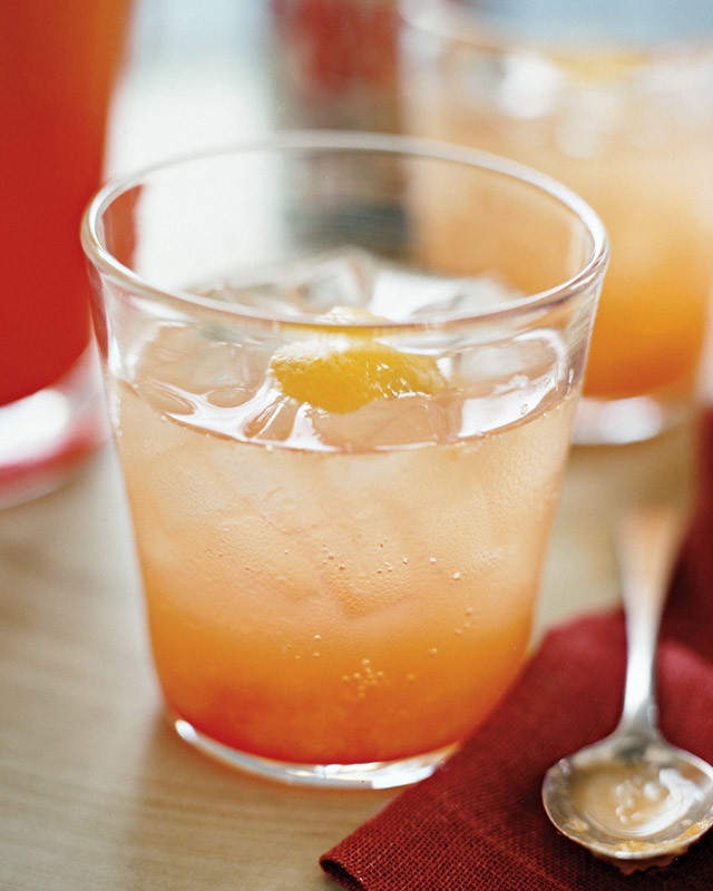 Healthy Tequila Drinks  Tequila Touchdown