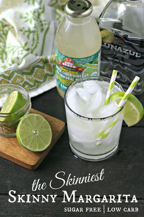 Healthy Tequila Drinks  Best 25 Limeade margarita ideas on Pinterest