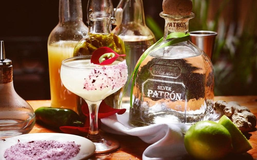 Healthy Tequila Drinks  10 of the finest cocktails for National Tequila Day
