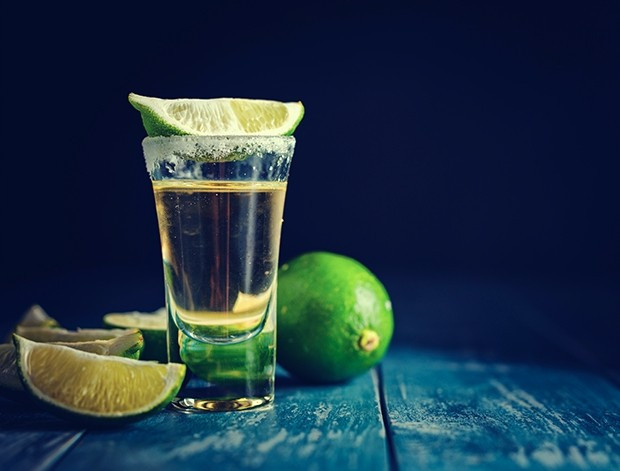 Healthy Tequila Drinks  5 Healthy Reasons To Drink Tequila Men s Health