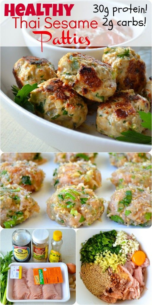 Healthy Thai Food Recipes  Thai Food Recipes