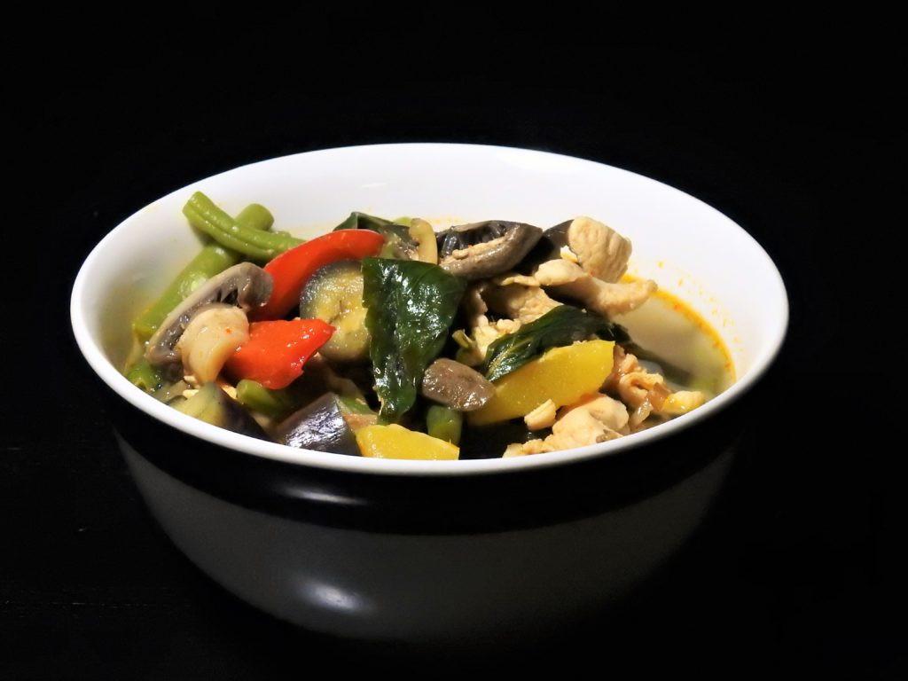 Healthy Thai Food Recipes  Jungle Curry Healthy Thai Recipes