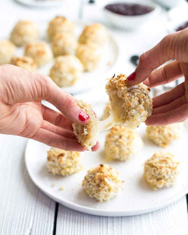 Healthy Thanksgiving Appetizer Recipes  Healthy Appetizer Ideas for Thanksgiving Day