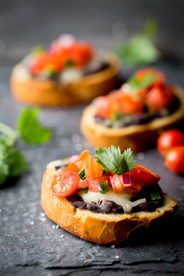 Healthy Thanksgiving Appetizers Easy  Healthy Appetizer Ideas for Thanksgiving Day