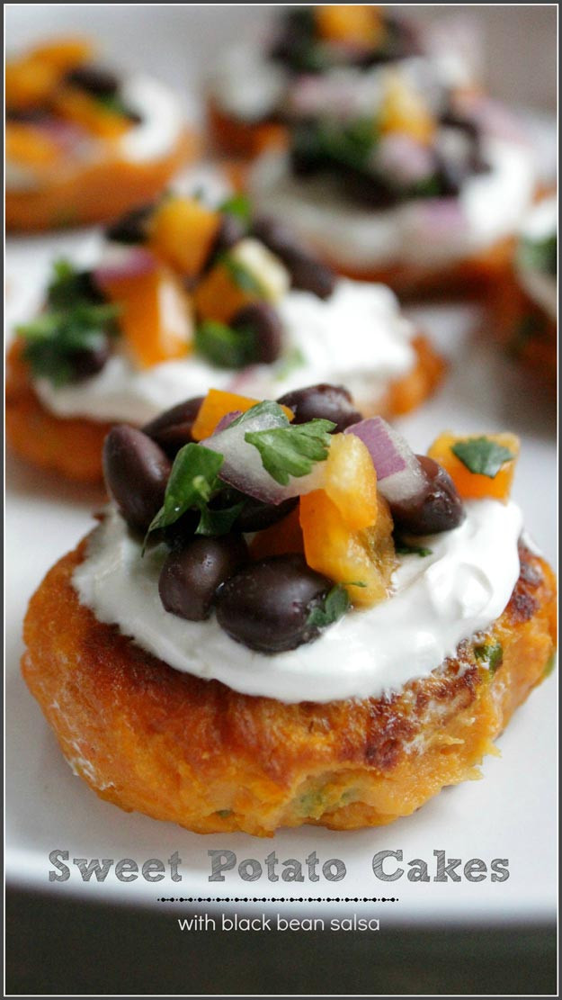 Healthy Thanksgiving Appetizers  17 Healthy Appetizer Ideas for Thanksgiving Day