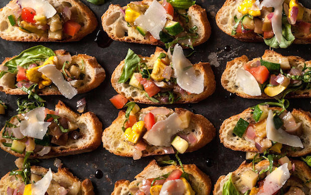 Healthy Thanksgiving Appetizers  Save the Calories for the Main Event 15 Healthy