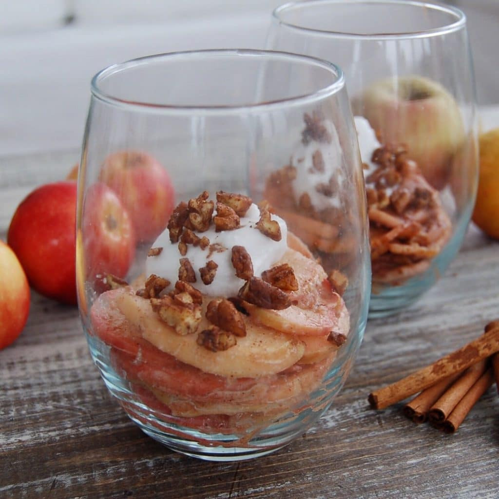 Healthy Thanksgiving Dessert Recipes  Healthy Thanksgiving Dessert Recipes