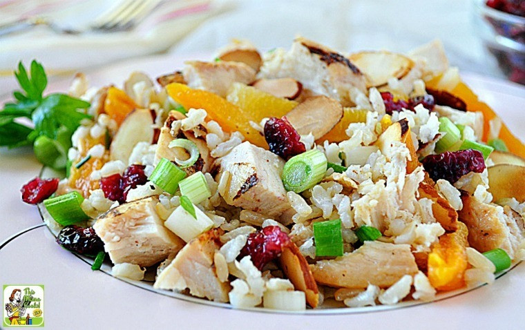 Healthy Thanksgiving Leftover Recipes  Looking for healthy turkey leftover recipes Try Turkey