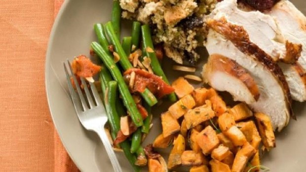 Healthy Thanksgiving Meals  Thanksgiving Dinner Ideas ColorMag
