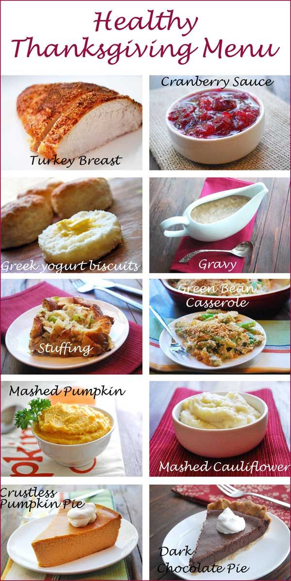 Healthy Thanksgiving Recipes  1000 images about Healthy Thanksgiving Recipes on