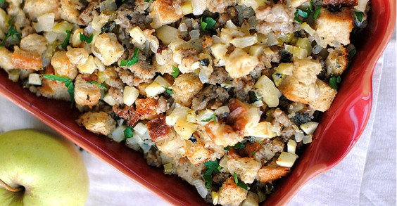 Healthy Thanksgiving Side Dish Recipes  31 Healthy Last Minute Thanksgiving Side Dish Recipes