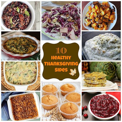 Healthy Thanksgiving Sides  10 Healthy Thanksgiving Side Dishes Podcast 232