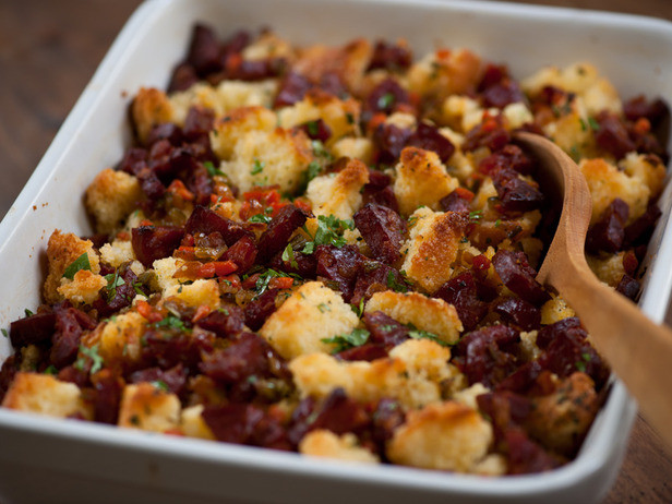 Healthy Thanksgiving Stuffing  Healthy Thanksgiving Recipes