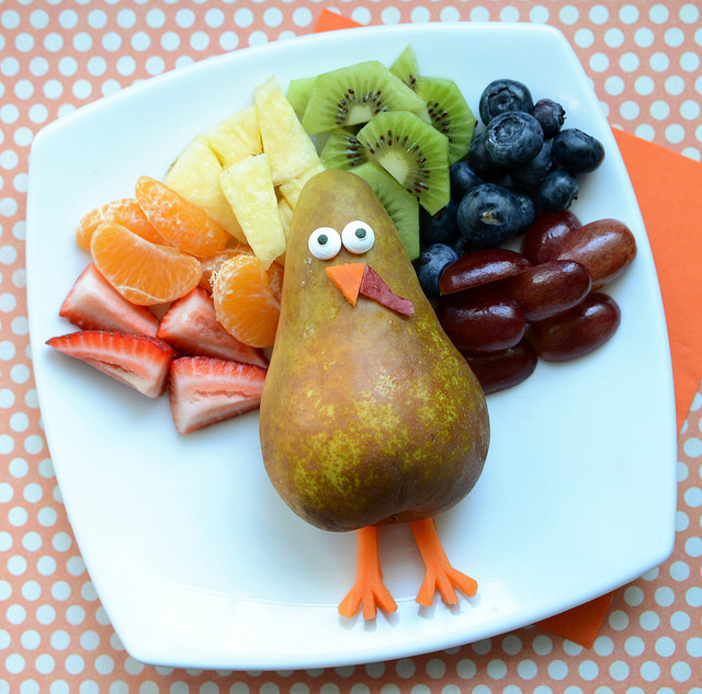 Healthy Thanksgiving Treats  10 Healthy Thanksgiving Treats for Kids Mirabelle Creations