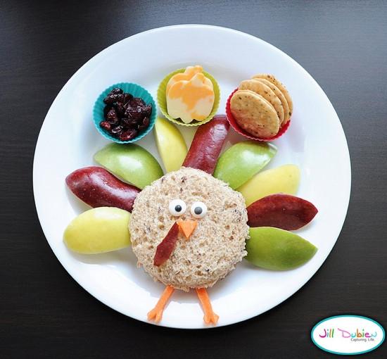 Healthy Thanksgiving Treats  50 Cute Thanksgiving Treats For Kids