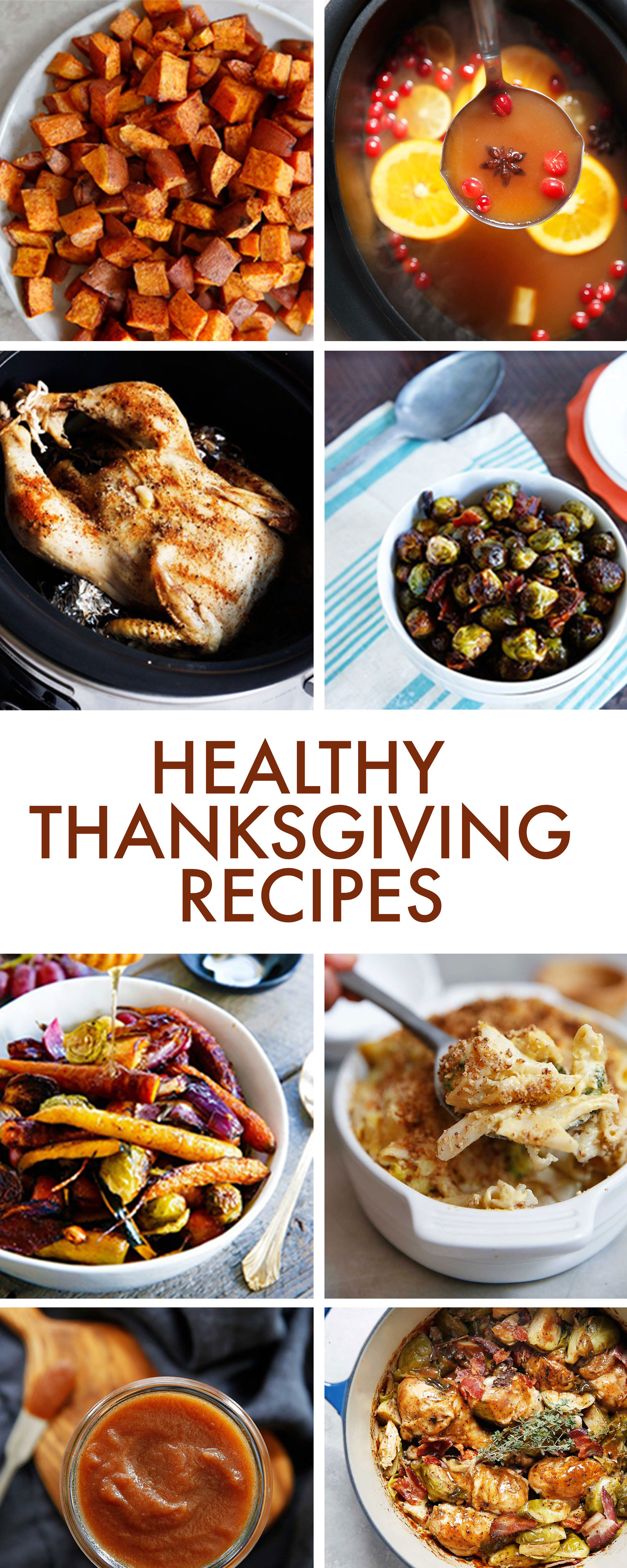 Healthy Thanksgiving Turkey Recipes  thanksgiving recipes Archives Lexi s Clean Kitchen
