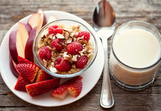 Healthy Things For Breakfast  Why You Don t Have to Eat Breakfast for Weight Loss