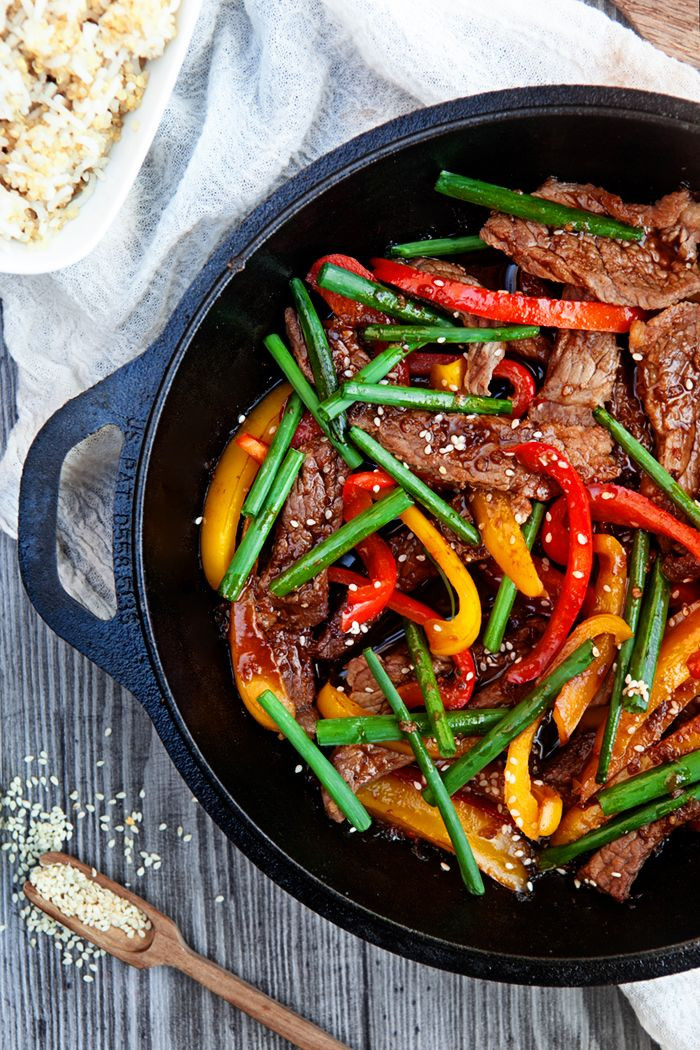 Healthy Things To Make With Ground Beef  Best 25 Healthy beef recipes ideas on Pinterest